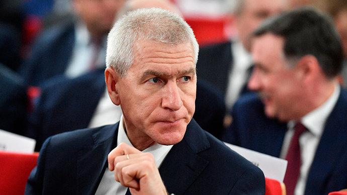 Олег Матыцин: «Каким образом мы будем формировать сборную, если отменить лимит? Из легионеров?»