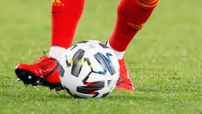 Футболист «Алверки» скончался от сердечного приступа