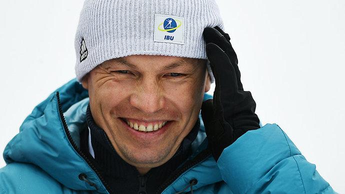 Виктор Майгуров: «Российская команда шаг за шагом идет в гору. В каждой гонке на ЧМ будем бороться за медали»