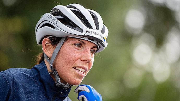 Трехкратная олимпийская чемпионка Калла рискует пропустить чемпионат мира