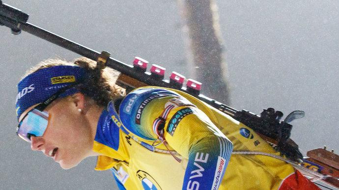 Сборная Швеции осталась без тренеров на этапе КМ в Нове-Место из-за коронавируса