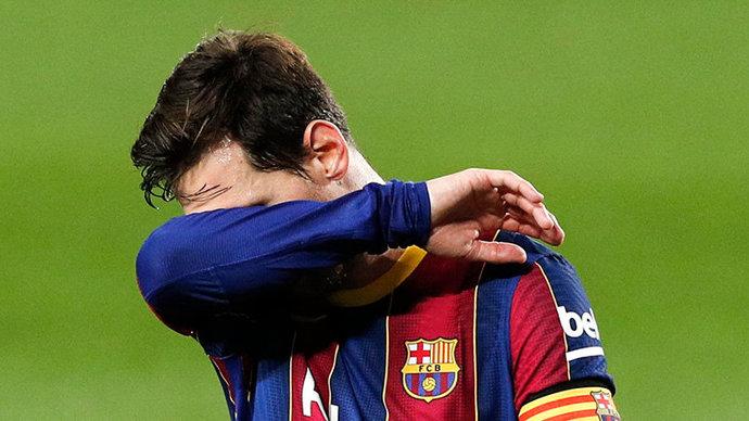 «Месси рассказал мне, как он хочет завершить карьеру. Его слова меня удивили». Журналист намекнул, где может оказаться капитан «Барселоны»