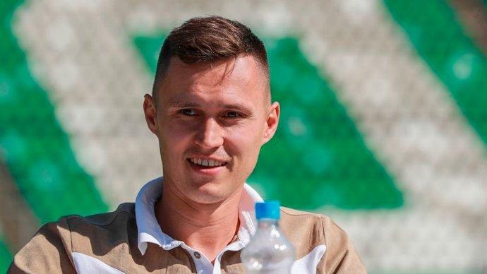 Александр Рязанцев: «Моя цель — выйти с «Торпедо» в РПЛ и попытаться там что-то завоевать»