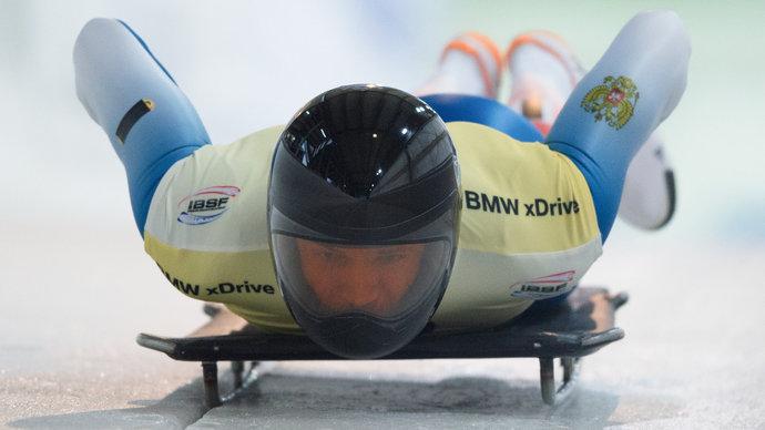 Третьяков взял бронзу на этапе Кубке мира в Кенигсзе