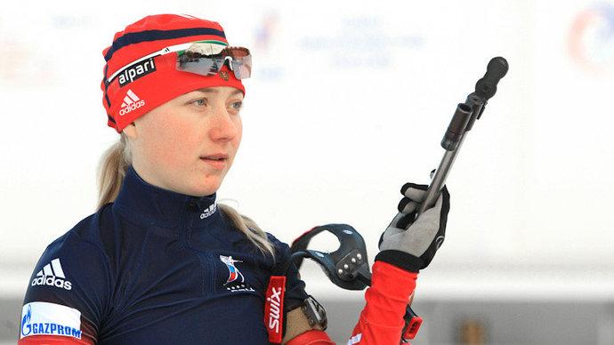 Мощенкова взяла золото спринта на Кубке России, Каплина — снова в топ-3