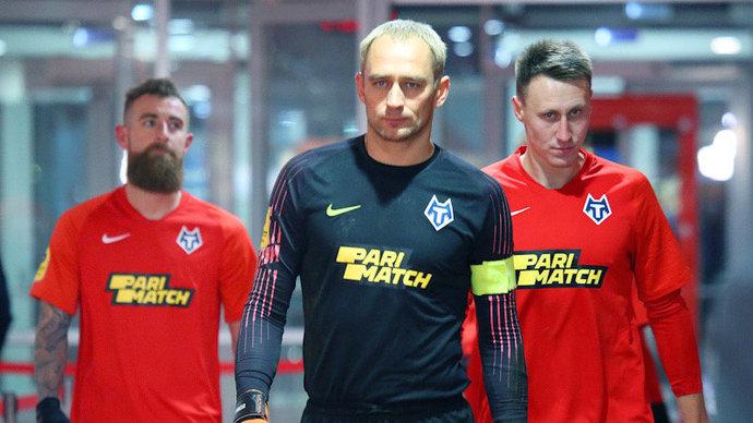 Александр Дюков: «РПЛ совместно с клубами сделают всё, чтобы «Тамбов» доиграл нынешний сезон, и мы готовы в этом помочь»