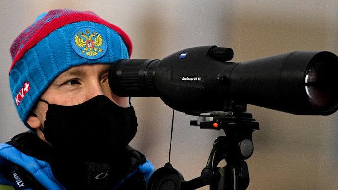 Алексей Волков: «Никаких внешних факторов, которые влияли на стрельбу, не было»