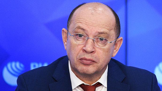 Сергей Прядкин: «Мысли об уходе бывают. Меня сдерживает поддержка клубов и то, что я не люблю сдаваться»