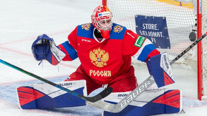 Аскаров, Чистяков и Подколзин названы лучшими игроками сборной России на МЧМ-2021