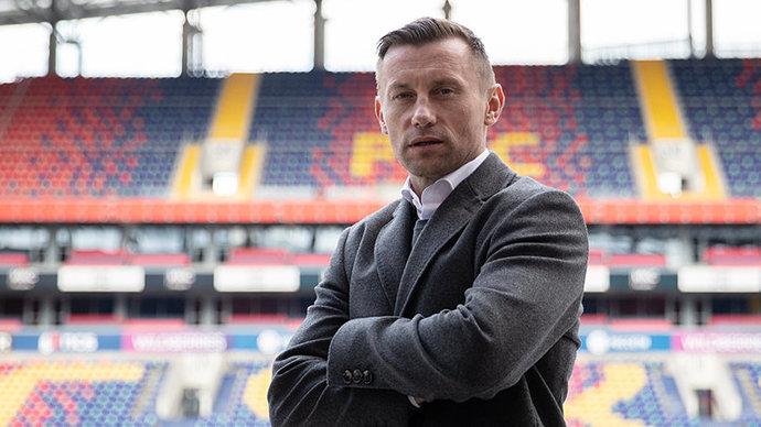 СМИ узнали причину, по которой ЦСКА пока не подписал контракт с Оличем