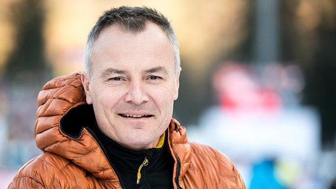 Свен Фишер — в эфире «Матч ТВ»: «Неудивительно, что сборная России выиграла смешанную эстафету»