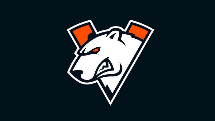 Российская команда Virtus.pro заработала 500 тысяч долларов на турнире по Counter-Strike
