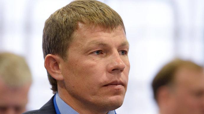 Виктор Майгуров в эфире «Матч ТВ»: «Совместные сборы с лыжниками возможны»