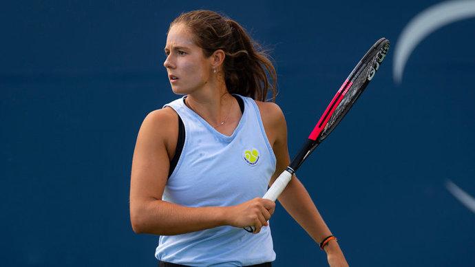 Дарья Касаткина: «Надеюсь, в этом году турнир наконец-то покорится русской спортсменке»