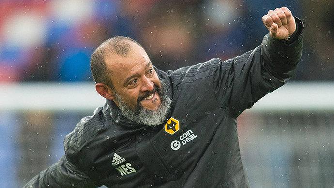 Футбольная ассоциация Англии обвинила главного тренера «Вулверхэмптона» в ненадлежащем поведении