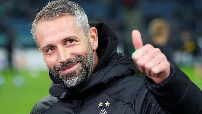«Боруссия» нашла кандидата на пост главного тренера