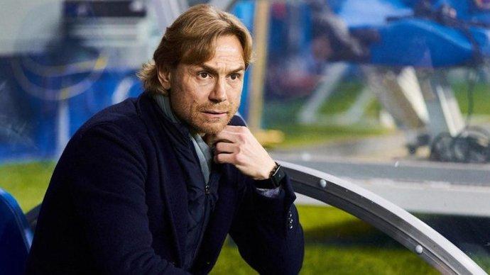 Карпин выступил против перехода Кокорина в «Ростов»