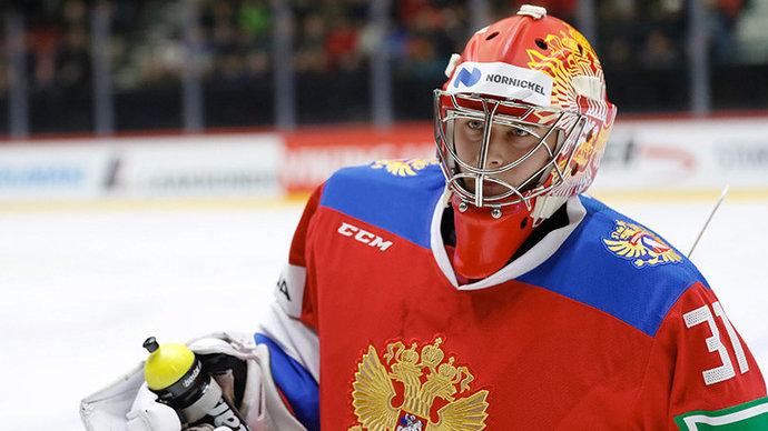 Самонов, Яковлев и Кузьменко — лучшие игроки российского этапа Евротура