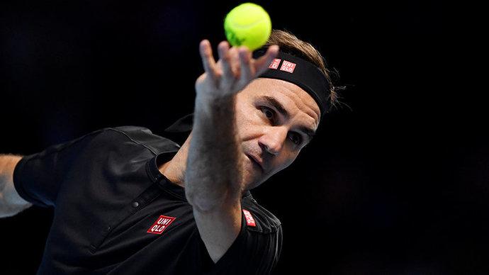 Федерер пропустит Australian Open-2021