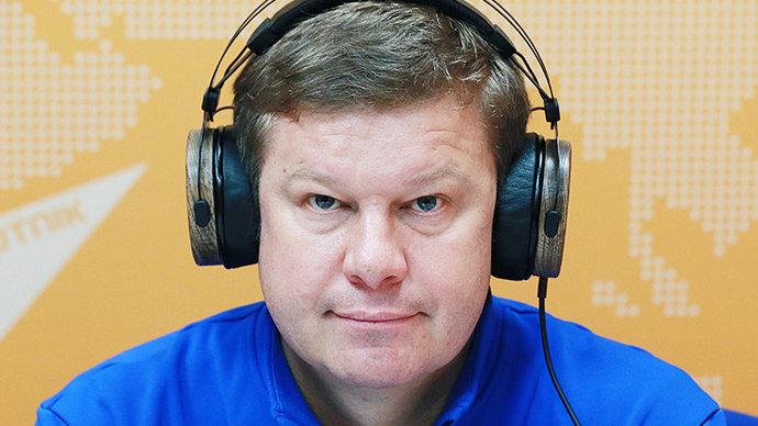 Дмитрий Губерниев — биатлонистам сборной России: «Ребята, мы уже и так все проиграли, будьте свободными»