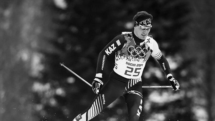 Призер чемпионата мира лыжник Чеботко погиб в ДТП