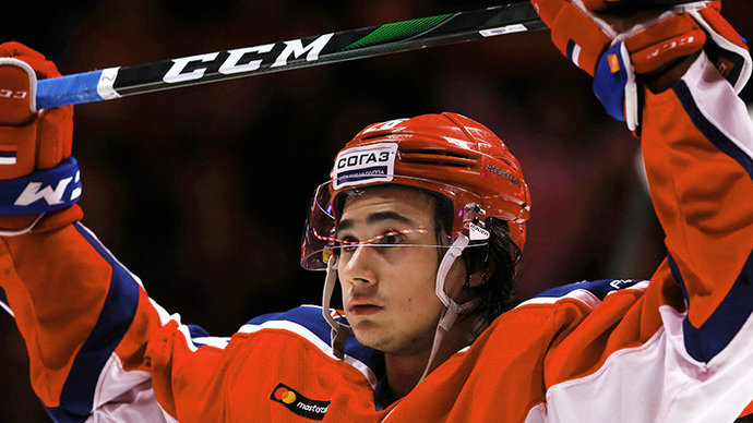 «Монреаль» обыграл «Эдмонтон», Романов забросил первую шайбу в НХЛ и повторил клубный рекорд 65-летней давности