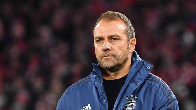 Флик может уйти с поста главного тренера «Баварии» по окончании сезона