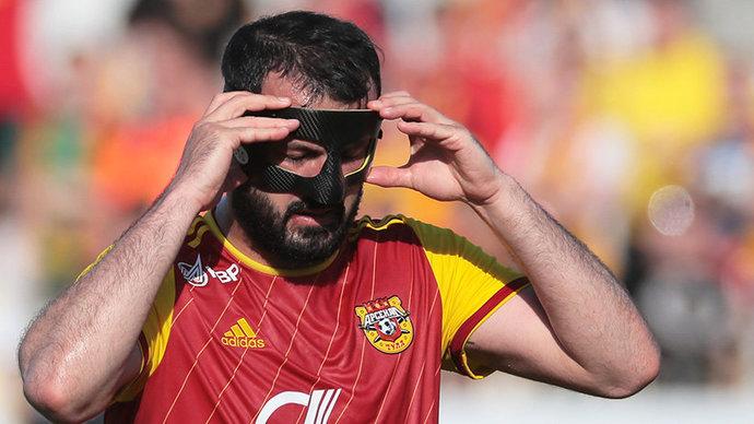 Футболистам тульского «Арсенала» грозит до двух лет дисквалификации