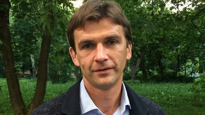 Леонченко сменил Кикнадзе на посту гендиректора «Локомотива»