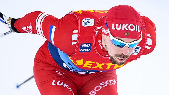 Сергей Устюгов — о четвертом месте в спринте: «Я недоволен, хотелось побороться за тройку»