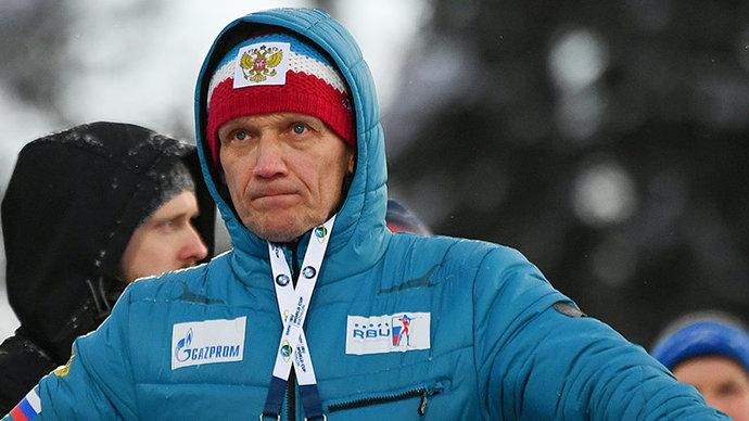 Владимир Драчев: «Без шансов выступают наши ребята. Похоже, России больше не нужны медали»