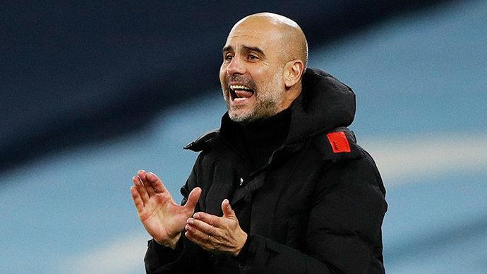 «Манчестер Сити» в гостях обыграл «Боруссию» в плей-офф Лиги чемпионов