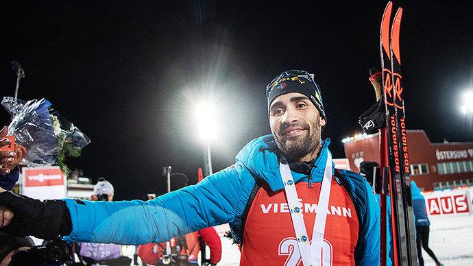 «Это мог бы быть чудесный вызов». Фуркад — о возможной работе в сборной России