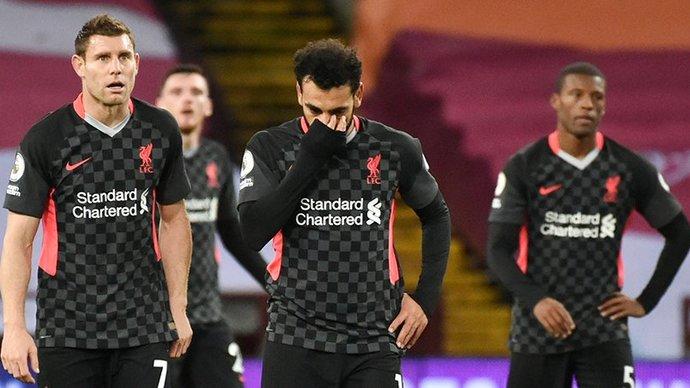 Матч Лиги чемпионов «Лейпциг» — «Ливерпуль» может быть перенесен из-за коронавирусных ограничений в Германии