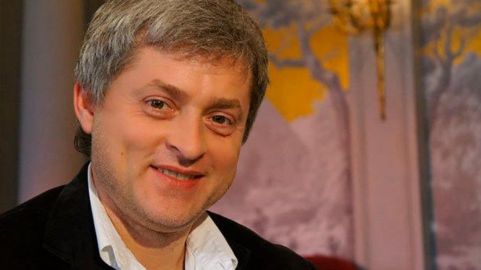 Игорь Ефремов – вице-президент «Урала»