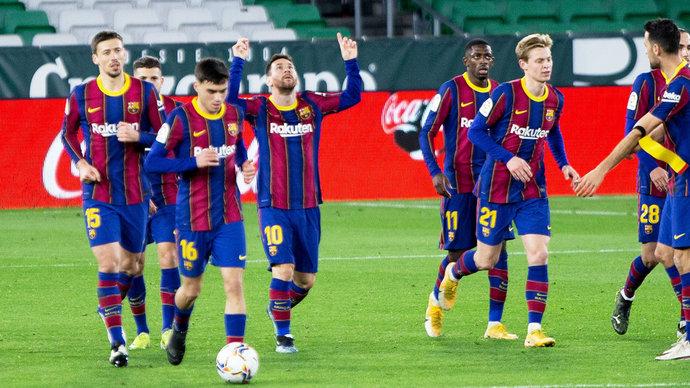 «Барселона» попытается привлечь китайскую аудиторию, подписав партнерский контракт с командой по League of Legends