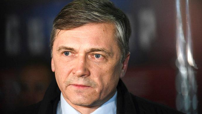 ТАСС: Мещеряков до конца года покинет совет директоров «Локомотива»