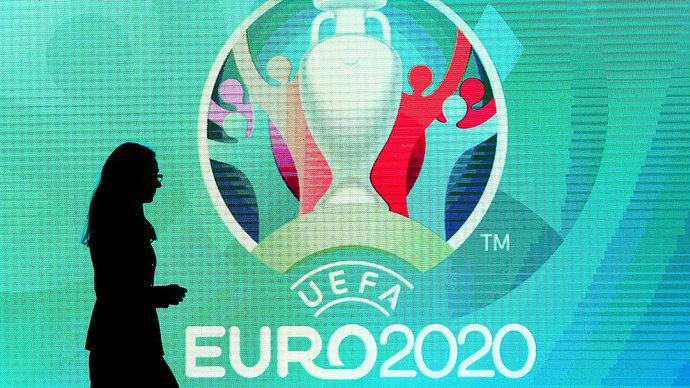 Матч чемпионата Европы впервые обслужит аргентинский арбитр. Он рассудит Украину и Северную Македонию