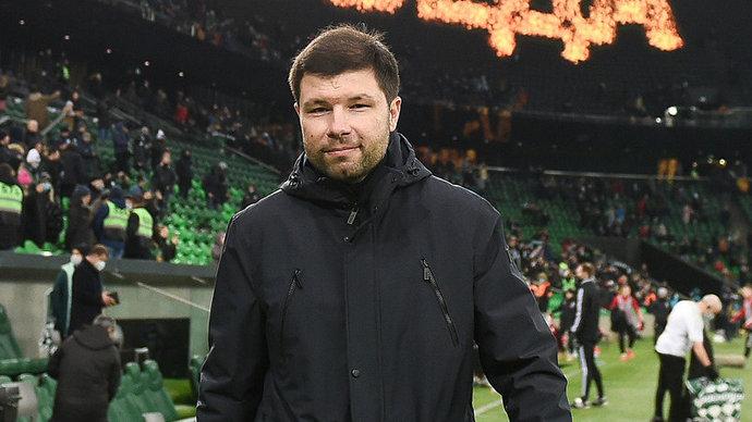 Мурад Мусаев: «Не могу ответить, какой из трех турниров важнее, но мы не будем ими жертвовать»