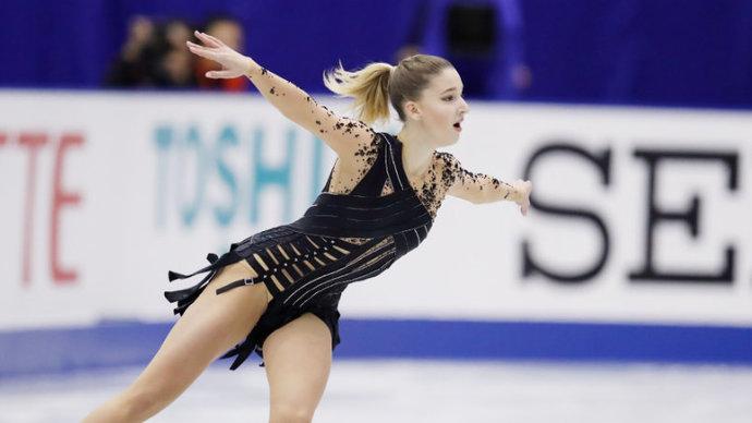 РУСАДА объяснило 10-летнюю дисквалификацию Сотсковой