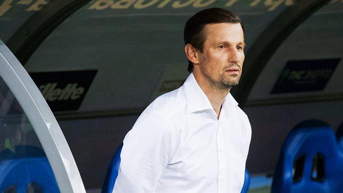 «Соскучились по атмосфере, которая царит на нашем стадионе». Семак поделился ожиданиями от игры с «Арсеналом»