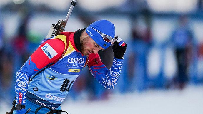Антон Бабиков: «Я был самым быстрым стрелком? Вообще не стал бы говорить об этом сегодня, особенно в хорошем ключе»