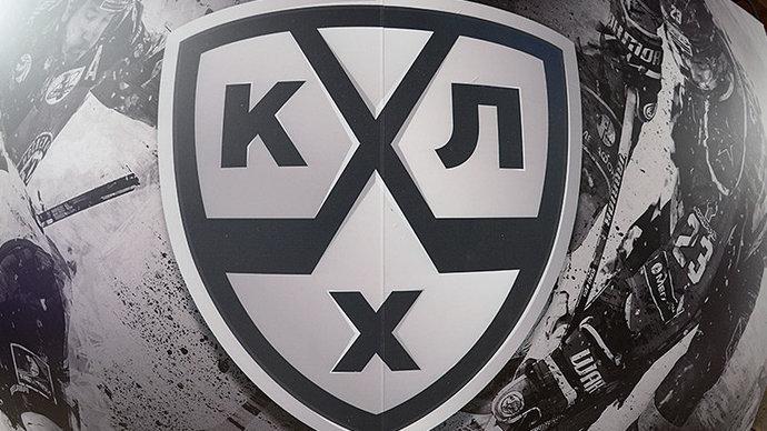 Определились полуфинальные пары плей-офф КХЛ в Западной конференции