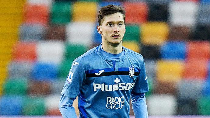 Агент Гурцкая считает, что Миранчук был бы игроком основы в «Ювентусе» и «Милане»