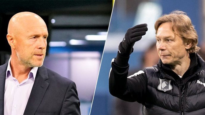 Карпин против Федотова — и никак иначе. Почему «Ростов» — «Сочи» — тренерское противостояние
