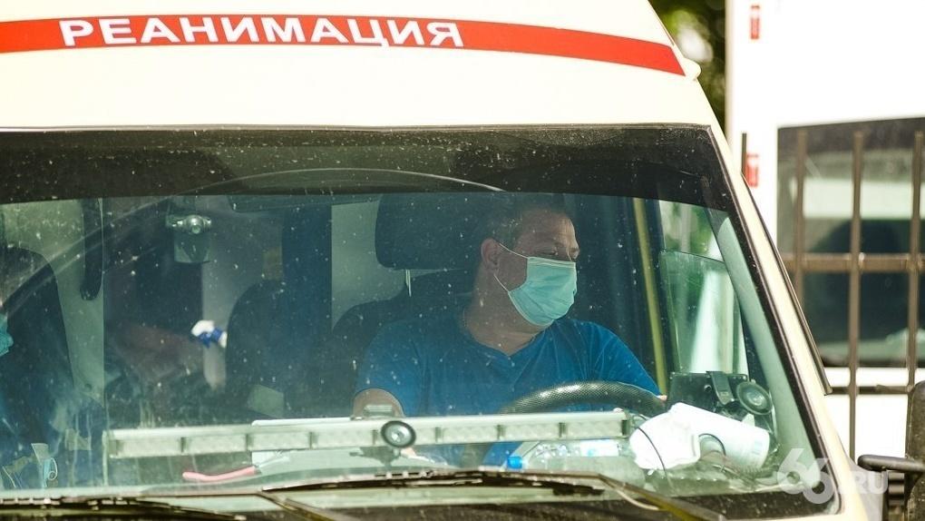 На фоне пандемии в России смертность от наркотиков выросла на 60%