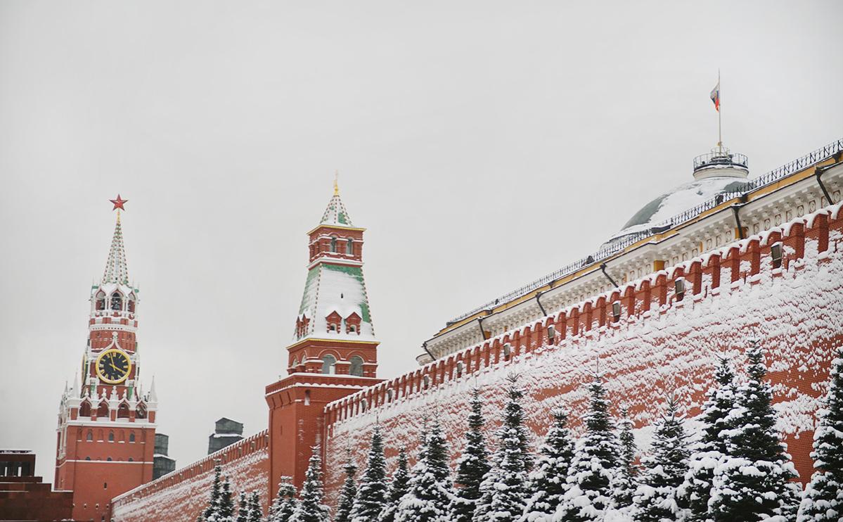 Кремль анонсировал переговоры Путина, Алиева и Пашиняна по Карабаху