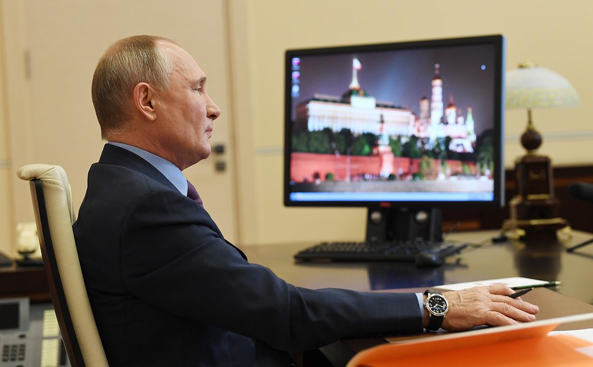 Путин поддержал идею создать национальный суд по правам человека