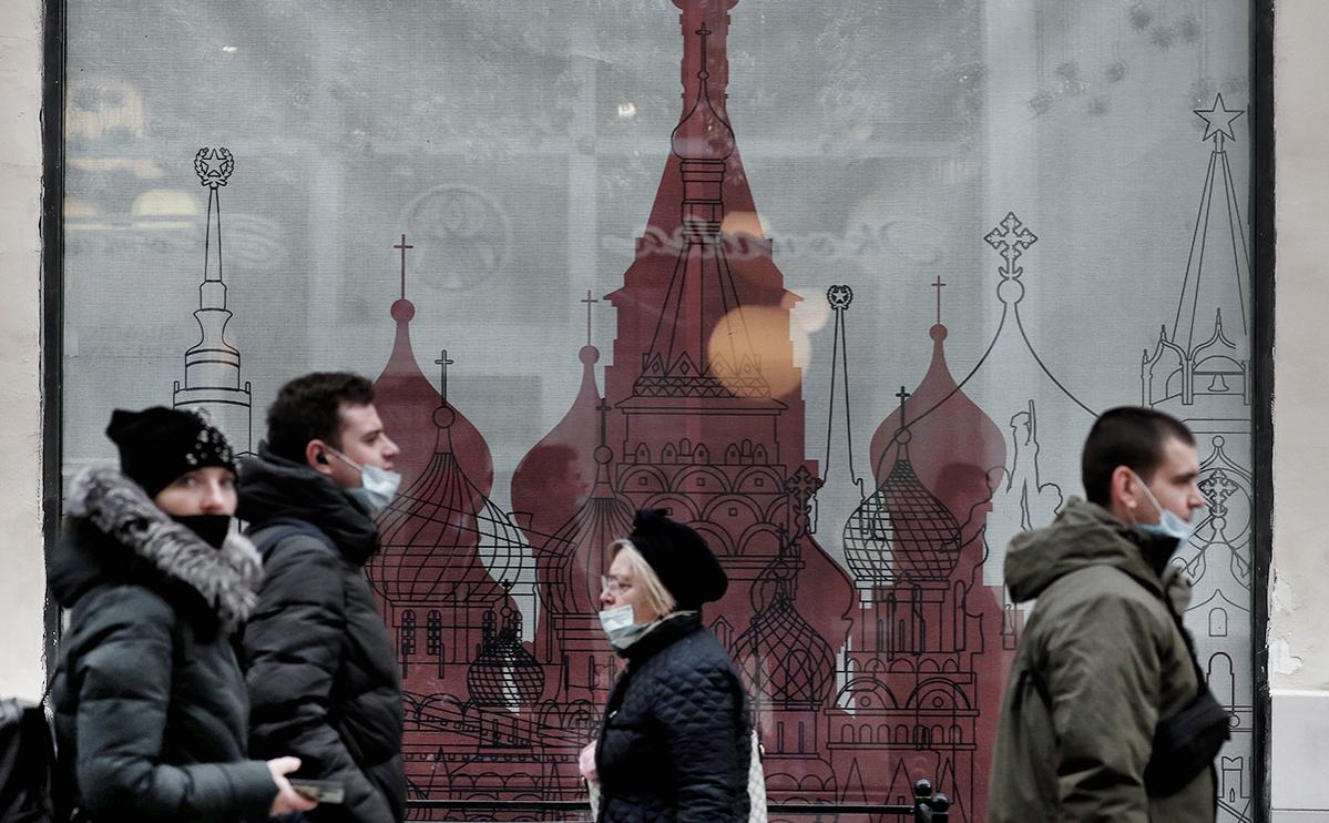 Врачи рассказали о роли «легкого консерватизма» в ослаблении мер в Москве