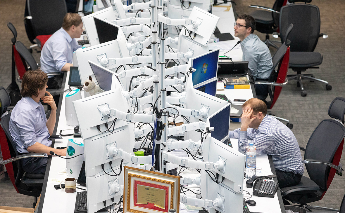 Аналитики Сбербанка назвали сроки восстановления докризисной занятости